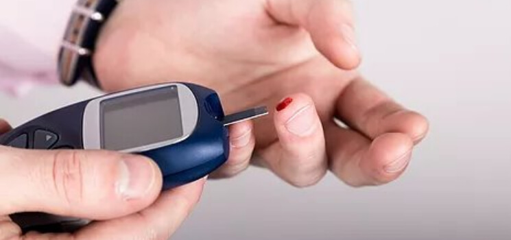 Blood Sugar Dysfunction