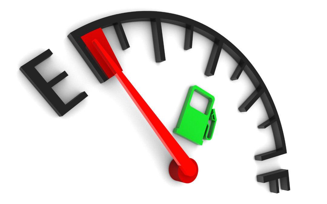 Low Cholesterol: Is Your Fuel Tank Running on Empty?