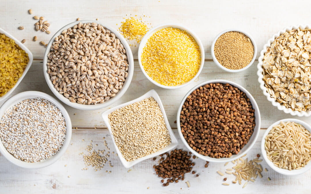 Ancient Grains: Are They Healthy?